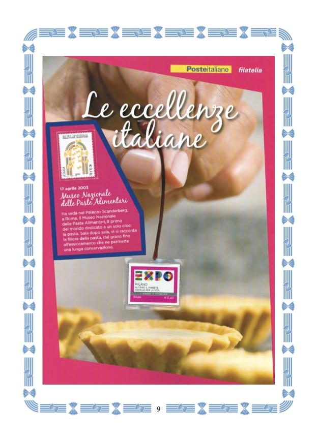 folder Poste Italiane+